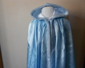 ELSA  Princess  Cape    great for play velcro closure personalized