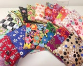 Coin Purse Wholesale Lot of Ten (10) Mini Coin Purses Mix, Mini Coin Purse Lot, Gift Card Holder