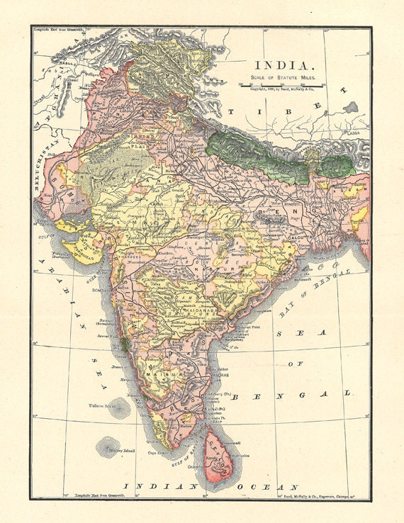 Universal image with regard to printable maps of india