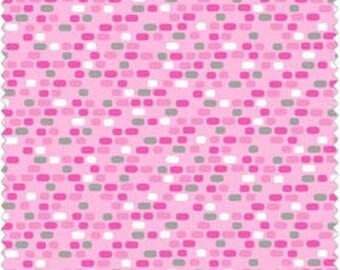 Around Town Pink Walking stones, by Studio e, Yard