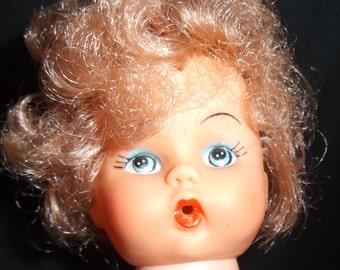 Vintage Hong Kong Baby Doll
