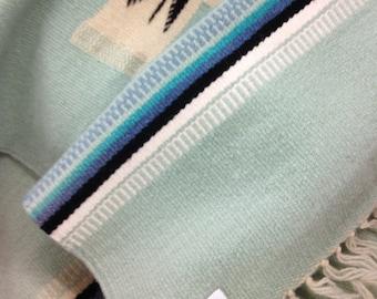 Ortega's Weaving Runner Rug