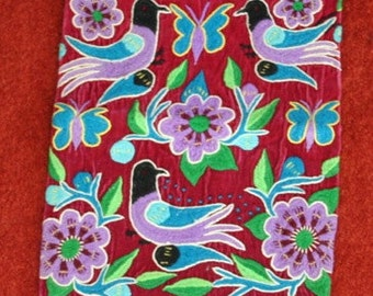 Textiles -  Hmong panel/ Hmong / Miao fabric / Hmong embroidery panels / Hmong costume - 1026
