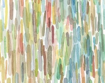 Layers, 8x10 archival art print