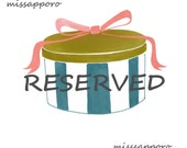 reserved for s