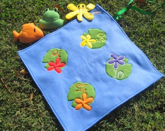 Frog Pond Toss Game-Toddler, 3 and up