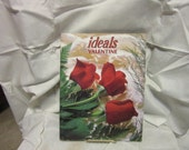 1991 Copy of Ideals Magazine - Valentine