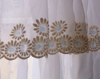 sheers panels curtains