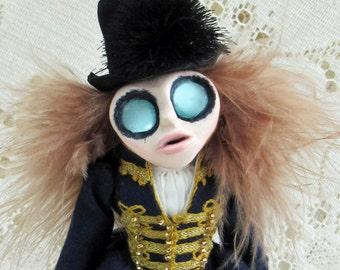 Louise - A Regency Art DOll