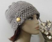 50% Off Knit Hat Women Winter Accessories