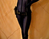Catsuit costume  superheroes cosplay  choice of fabric and style at your measurements custom order costume