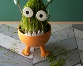 create a Monster Planter