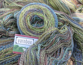 ENTROPY DK  yarn box