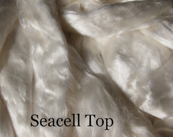 Seacell Top White