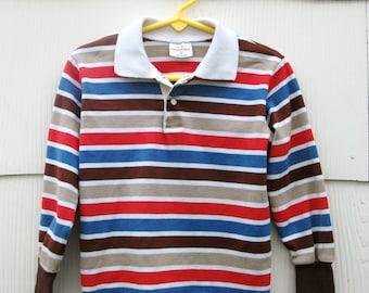 Vintage Healthtex  Shirt Size  5-6