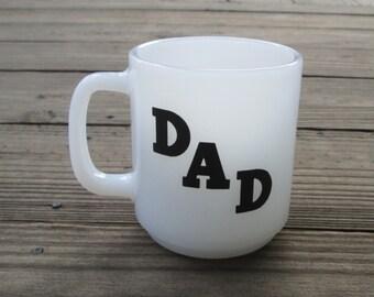 Dad Mug Wonderful Message On Other Side