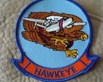 E-2 Hawkeye Patch