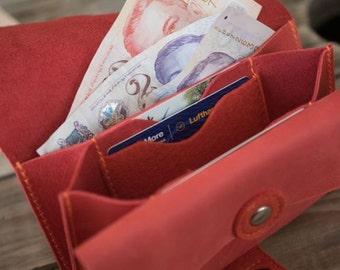 Purse Wallet Clutch PENNY