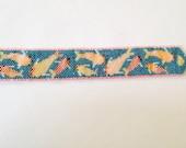 Plus Size Koi Bracelet