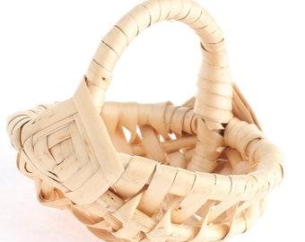 Miniature Market Basket
