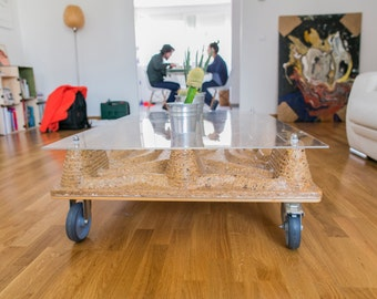 coffee table wheels industrial wood fiber pallet coffee table wheels glass coffee table wheels storage side