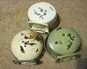 Baby Ben West Clox Alarm Clocks