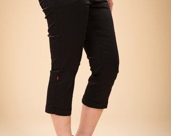 Maternity pants-maternity cloth- sale- black pants- skinny pants,Pants,Cotton,Maternity,Casual Trousers,summer Clothing