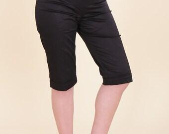 maternity pants -knickers-knee pants - women pants -Knee Shorts-cotton pants- maternity clothes - short pants-Women Shorts-Knee Shorts