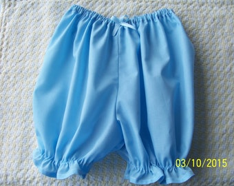 Little Bloomers Size  12-18 months   FREE USA SHIPPING