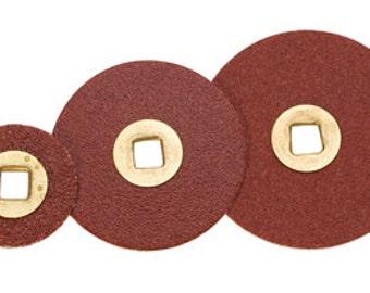 Sanding Discs COARSE