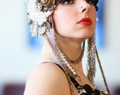 ReservedArtemis a Tribal Fusion bellydance head dress