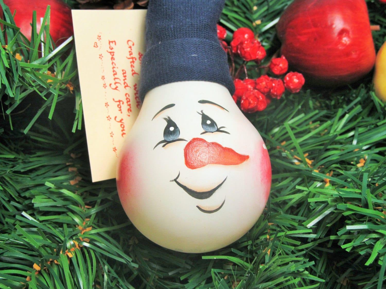 Christmas Ornaments With Light Bulbs Desktop Pc S Amd