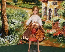 STCE1-24 ) Stacie doll clothes  dress