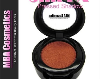 Copper Pressed Mineral Eyeshadow-Copper