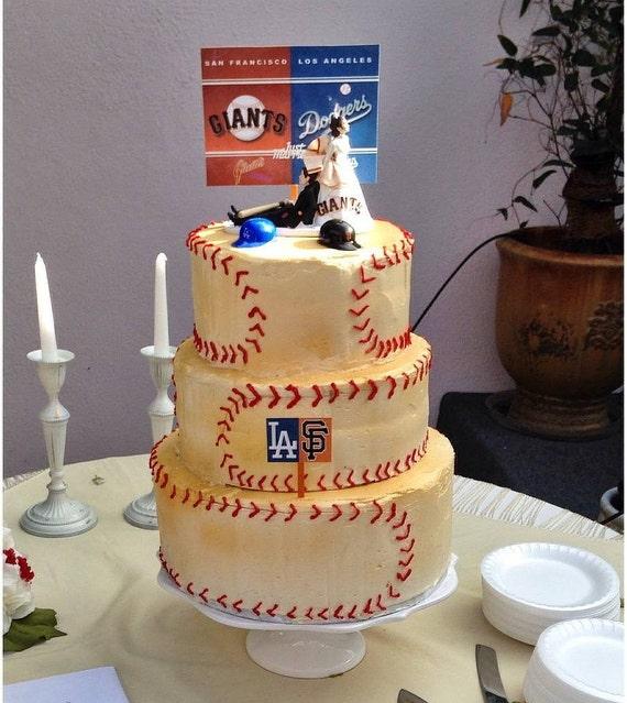 Custom Cakes In Sf