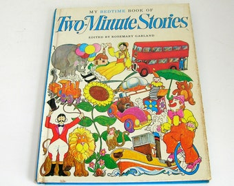 Two Minute Bedtime Stories