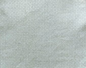 Cotton + Steel - Basics Collection - Sparkle CANVAS in Silver Metallic