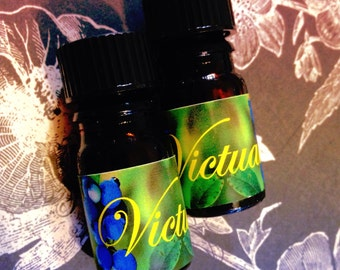 VICTUALS- 5mL Perfume Oil
