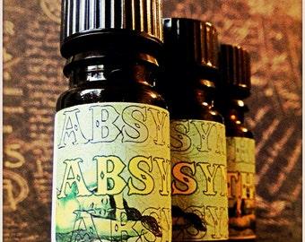 ABSYNTHE- 5mL Perfume Oil