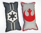 Two Empire and Rebellion Catnip Toys