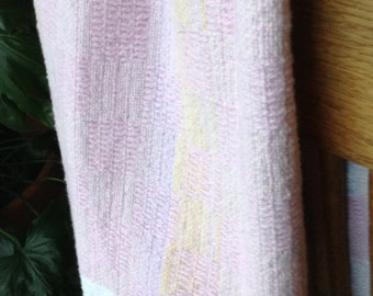 Hand Towel, Kitchen Towel, Handwoven, Cotton