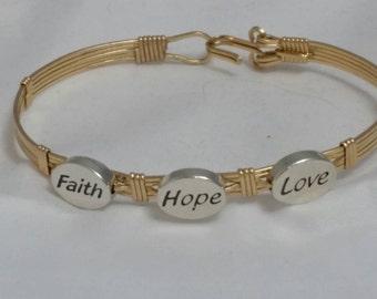 Corinthians 13 Bracelet