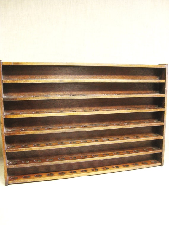 display shelf display case wall shelf curio by wilshepherd. Black Bedroom Furniture Sets. Home Design Ideas