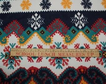 Navajo Jersey Type Fabric