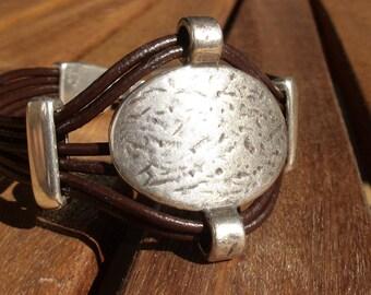 charm bracelet, beaded Bracelets, womens bracelets, silver bracelet, beads bracelet, leather bracelet, accessories, charm Bracelets, fashion