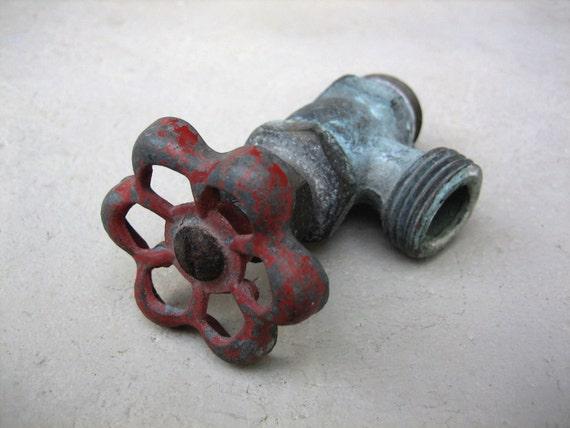 Outdoor water faucet spigot for Garden spigot