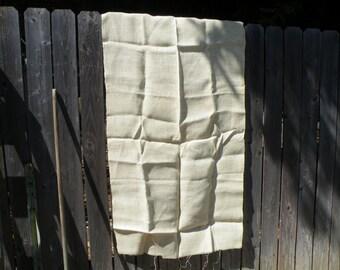 50% off this item, enter LOVE99 at checkout, Burlap Fabric, Jute Fabric, Natural Burlap Fabric, Woven Jute Mesh Ribbon, Natural, Fabric