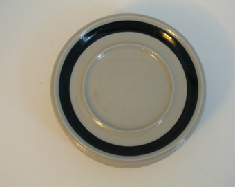 RETRO-Arabia-Made in Finland-Soup Bowl/ Bread Plates-6-1/2 Inches-4-Available-Listing for (1)
