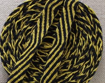 Tablet Woven Trim, Tablet Weaving, Card Weaving, Medieval Trim, Tablet Woven Belt, Card Woven Belt, Wool Decorative Trim, Hand Woven Trim