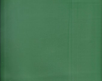 Oil Cloth Green Chalk Cloth, Full Bolt of 18 Yards